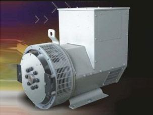 法拉第发电机