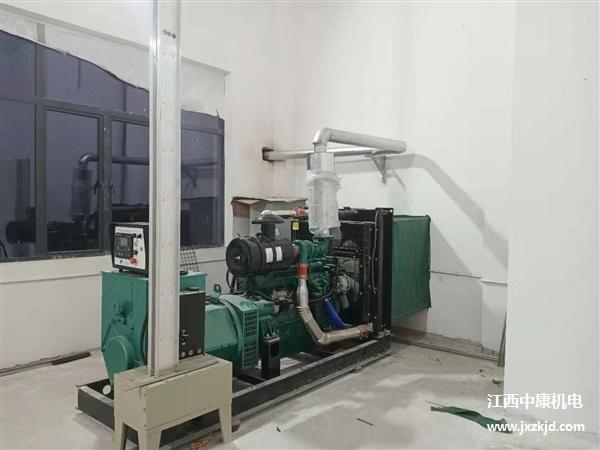 某矿泉水公司200KWyabo亚博体育app下载调试
