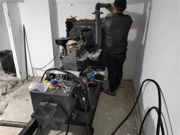 赣州某电气公司yabo亚博体育app下载安装调试