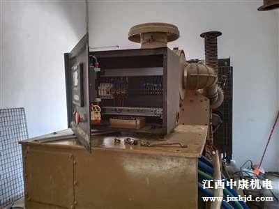 上柴柴油发电机 维修